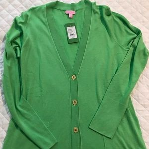 NWT Lilly Pulitzer sweater